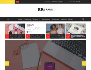 expander.bblog.pl screenshot