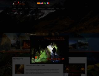 expeandescusco.com screenshot