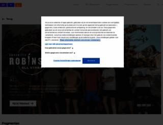 expeditierobinson.nl screenshot