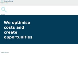 expensereductionanalysts.eu screenshot