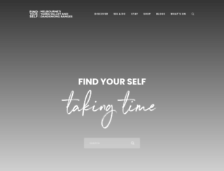 experiencethedandenongs.com.au screenshot