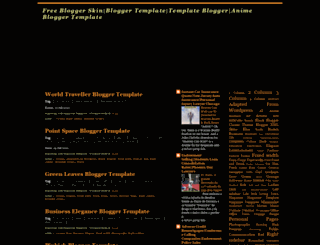 expert-blogtemplates.blogspot.com screenshot