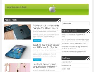 expert-mac.com screenshot