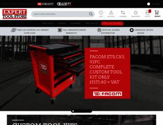 expert-toolstore.com screenshot