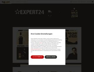 expert24.rakuten-shop.at screenshot