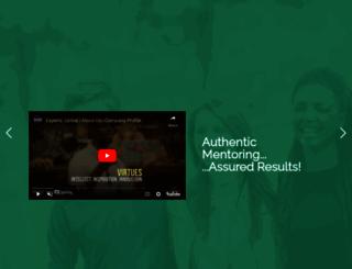 expertsglobal.com screenshot