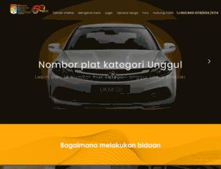 explicitevents.co.za screenshot