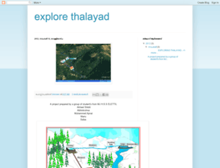 explorethalayad.blogspot.in screenshot