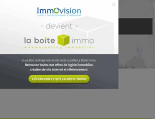 explorimmopro.com screenshot