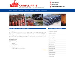 explosivelicenseconsultant.com screenshot