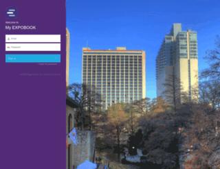 expobook.com screenshot