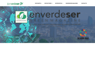 expoenverdeser.com screenshot