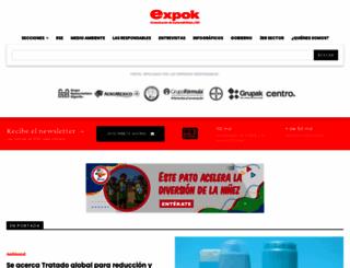 expoknews.com screenshot