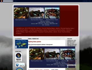 exportirkepitingbakau.blogspot.com screenshot