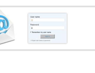 express-sender.com screenshot