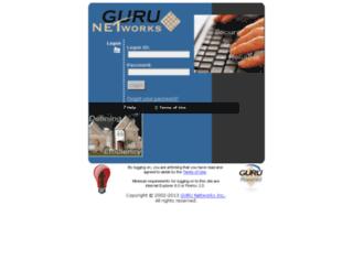 express.gurunet.net screenshot