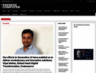 expresscomputeronline.com screenshot