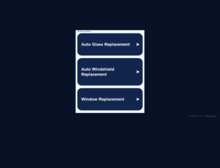 expressserviceautoglass.com screenshot