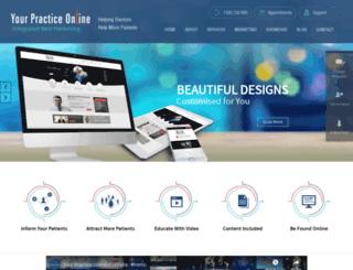 expromo-uae.com screenshot