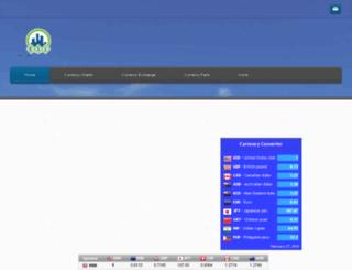 exrates.org screenshot