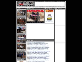 exriders.com screenshot