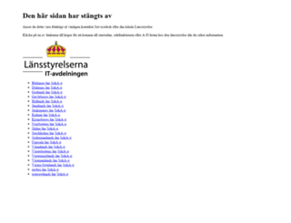 ext-webbgis.lansstyrelsen.se screenshot
