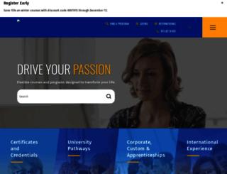 extension.ucr.edu screenshot