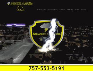 exteriorexpertsofvirginia.com screenshot