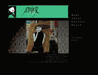 extra-a-k.com screenshot