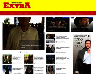 extra.com.co screenshot