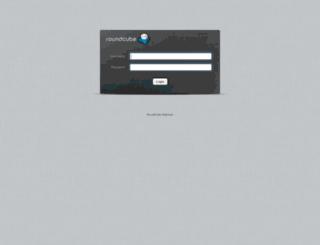 extranet.clock-work.co.uk screenshot