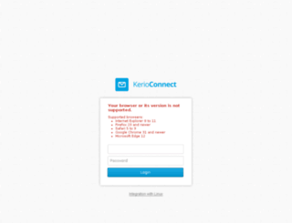 extranet.esomar.org screenshot