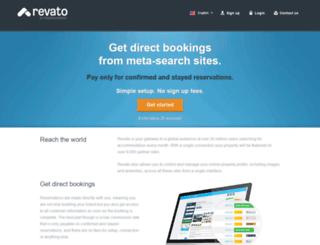 extranet.hotelscombined.com screenshot
