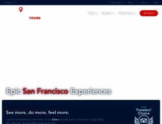 extranomical.com screenshot