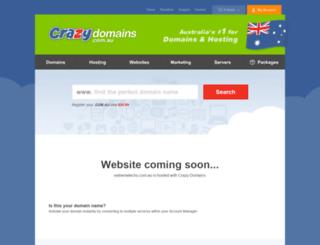 extremetechs.com.au screenshot