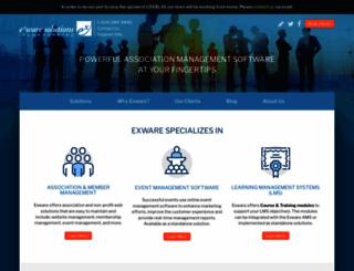exware.com screenshot