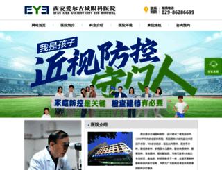 eye029.com screenshot