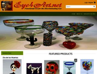 eye4art.net screenshot