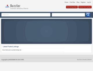 eyedoctorsng.com screenshot