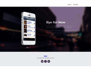 eyejot.com screenshot