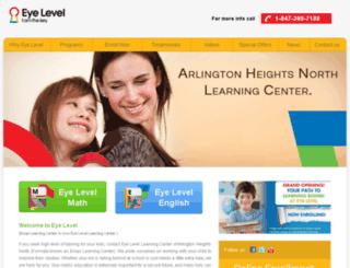 eyelevelahn.com screenshot