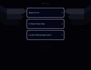 eyemaxit.com screenshot