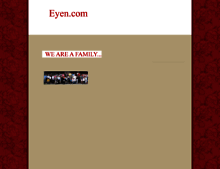 eyen.com screenshot