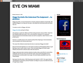 eyeonmiami.blogspot.com screenshot