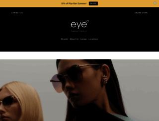 eyestar.ca screenshot