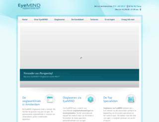 eyestarlasik.nl screenshot