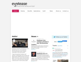 eyeteasemedia.com screenshot