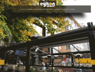 eykon.com.tr screenshot