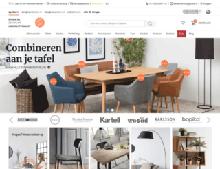 eyoba.nl screenshot