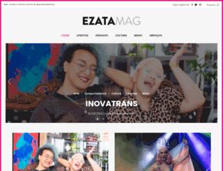 ezatamentchy.com.br screenshot
